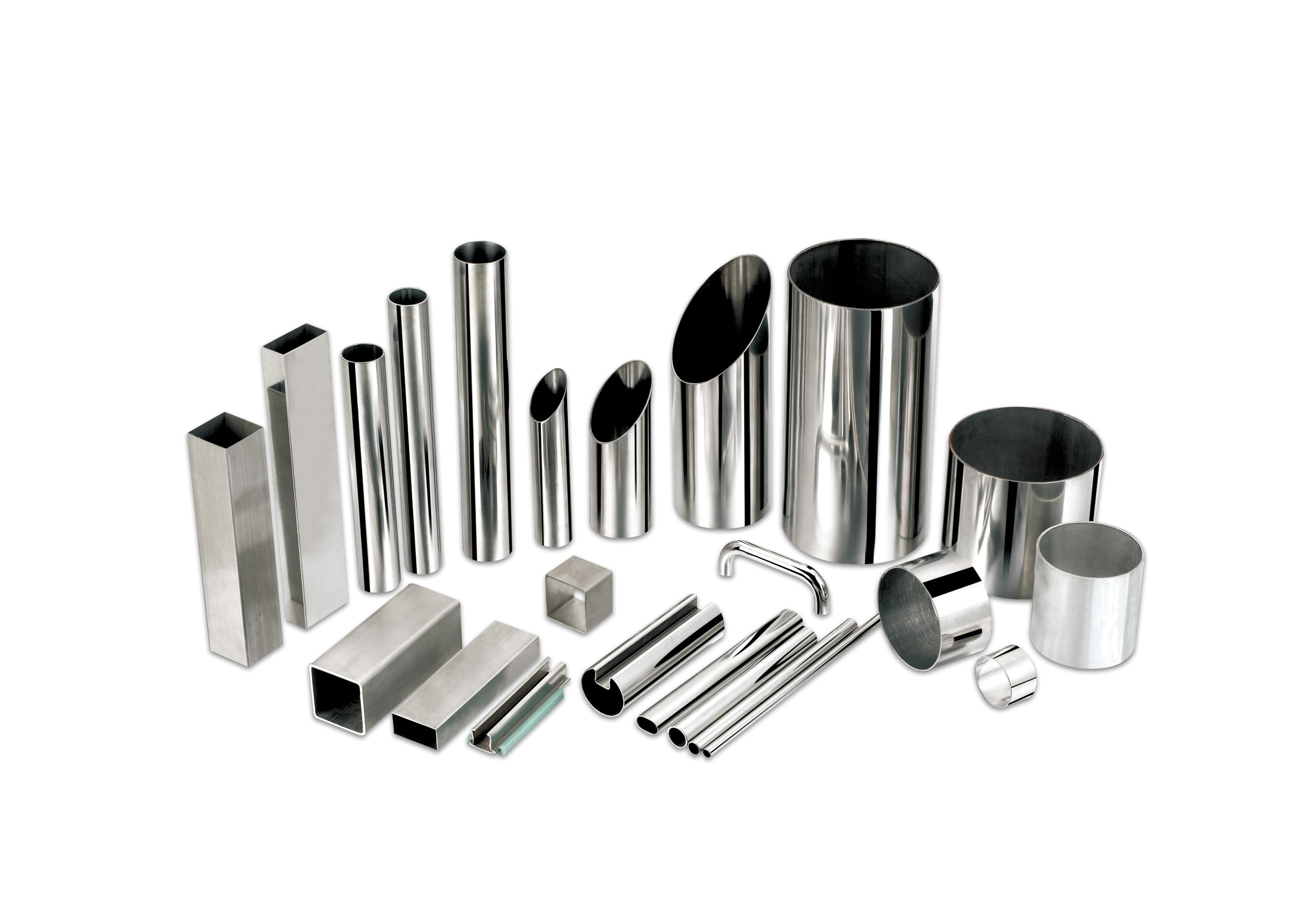 Stainless Steel Machanical and Structural tubing